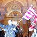Március 15. Toroczkai egy kis városi kergetőzés után a Bazilika előtt Budaházy kiszabadítását tervezi másnapra, de nem tud hétfőn szabadítani, mivel őt is elviszik, vagy inkább elkísérik a rendőrök.  Az index cikke »