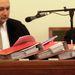 Nyilas Levente, az ügy bírója.