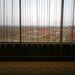 Kilátás a 8. emeleti hallból