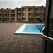 48 apartman kapcsolódik a hotelhez