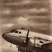 A Maszovlet egyik Li-2-es gépe. A magyar polgári légiforgalom háború utáni újjászületéseként a budaörsi repülőtérről 1946. október 15-én szállt fel Debrecen illetve Szombathely irányába a Magyar- Szovjet Légiforgalmi RT. (MASZOVLET) első két járata.  (Fotó: A magyar repülés útja a felszabadulástól napjainkig, 1952.)