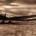 A Maszovlet egyik Li-2-es gépe, 1950-es évek eleje. A MASZOVLET 1954. november 25-ig működött, ekkor jött létre a Magyar Légiforgalmi Társaság., a Malév.  (Fotó: A magyar repülés útja a felszabadulástól napjainkig, 1952.)