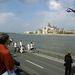 2004. május 1. Malév légi bemutató az uniós csatlakozás ünnepén
