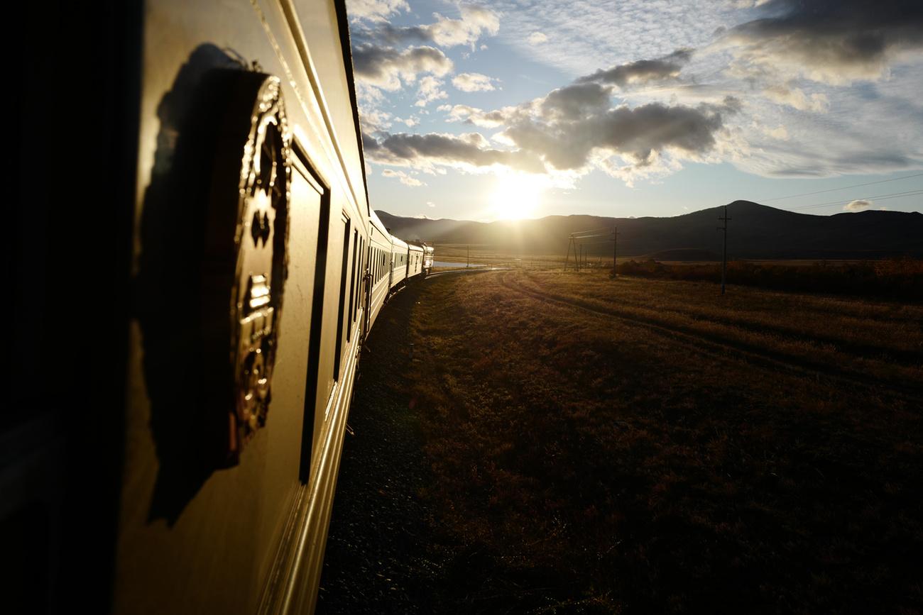 A NomadTrain csapata a transzszibériai túra után pedig Indiát és Kínát szemelte ki magának.