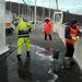 Magyarország: Tavaszi hídtakarítás viharos szélben