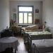 A magyar alapítású kórház egyik kórterme