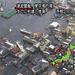 Felborult hajók a cunami után Tokiótól 200 kilométerre északra