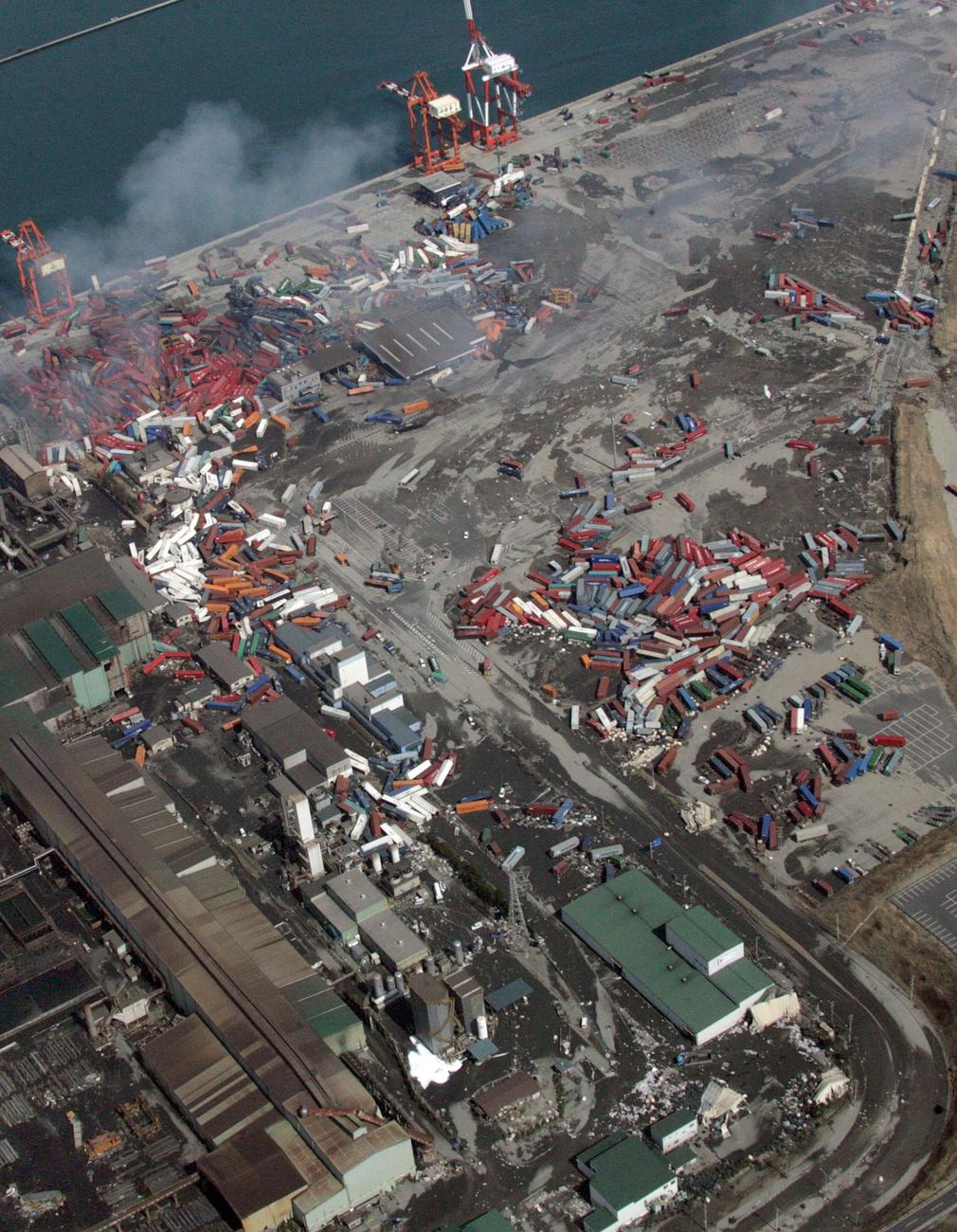 Apokaliptikus városkép