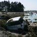 Sandai a cunamit követően
