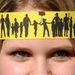 Német lány titlakozik az atomerőművek ellen