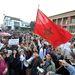 Jó az idő, erőszak nincs, így egyre több ember érkezik a marokkói tüntetésekre a Guardian szerint
