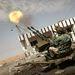 Délutánra Sirtétől Bin Dzsavadig szorították vissza a kormányerők a felkelőket