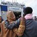 Hat hajót küld Lampedusa szigetére az olasz kormány az ott partot ért líbiai menekültekért.