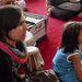 A központban kiemelten foglalkoznak a lányokkal. Afganisztán törzsi kultúrájában a nők másodrendű szerepbe kényszerülnek, amit többségük amúgy összeegyeztethetetlennek tart az iszlámmal. Az AFCECO-ban a 10-12-es lányokkal külön vezetőképző órán foglalkoznak. A 15 éves Mala ezen az amerikai feminizmus egyik megteremtőjétől, Susan B. Anthonytól idézett a szexista elnyomás tarthatatlanságáról.