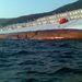 Az olasz parti őrség egyik illetékese szerint elképzelhető, hogy az óceánjáró belsejében rekedt az a mintegy 70 ember, akiket a hatóságok még mindig eltűntként tartanak nyilván, s akik után továbbra is folyik a kutatás.
