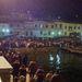 A Sky News szerint a halottak között van egy 70 éves férfi is, aki szívrohamot kapott, miután a fedélzeten kitörő káosz miatt a hideg vízbe zuhanzt. A CNN szerint az eltűnt utasok száma 70 fő. A Costa Crociere hajótársaság vezérigazgatója, Gianni Onorato bejelentette, hogy a hajót biztonságba helyezték, hogy a tengeráramlat ne sodorja el. Műszaki szakemberek azon dolgoznak, hogy az üzemanyag se ömöljön a tengerbe.