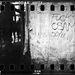 Graffitik őrzik a 2001-es terrortámadás emlékét néhány háztömbnyire a Ground Zerótól.