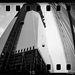 Az épülő 1-es WTC torony New York legmagasabb felhőkarcolója lesz. 1776 láb (541 méter) magasságával az amerikai függetlenség kikiáltásának dátuma előtt tiszteleg majd (1776. július 4.). Az épületben 278 709 négyezetméternyi irodaterület várja a bérlőket.