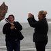 A Sandy előszele már esernyőket csavar ki