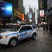 Fokozott rendőri jelenlét New York utcáin. Fosztogatásoktól is tartanak az elnéptelenedett városrészekben.