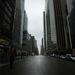 Kihalt utca New Yorkban