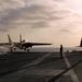 A USS Enterprise 51 évi szolgálat után vetett véget aktív működésének. Eredetileg 25 évet szántak neki, de a későbbi felújítási és karbantartási munkáknak köszönhetően ennek dupláját tudta aktív hadihajóként a tengeren tölteni.