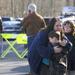 A rendőrségre helyi idő szerint reggel 9 óra 40 perckor érkezett bejelentés arról, hogy az iskolában megjelent egy fegyveres.