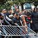 Tömegtüntetések törtek ki Tunéziában, miután délután agyonlőtték Sokri Belaidot, az Egyesült Demokratikus Nacionalista Párt tunéziai ellenzéki formáció főtitkárát Tuniszban.