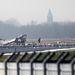 Legalább négy ember meghalt, amikor lezuhant egy Cessna kisgép a belgiumi Charleroi repülőterén.