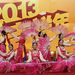 Kína bemutatja: 2013. A kígyó éve