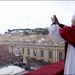 2005. április 19., XVI. Benedek megválasztásának napja.