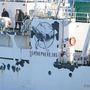 A közelmúltban ez volt a harmadik olyan akció, amikor a természetvédők sikerrel akadályozták meg a Nisshin Maru tankolását.Kapcsólódó cikkünket a linkre kattintva olvashatják.
