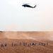 A rendőrök helikopterről, könnygázzal oszlatták a diákokat