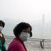 Figyelmeztetést adott ki a kínai kormány Hongkong városában, miután a környéken mért légszennyezettségi értékek április 15-én kétszeresen túllépték az egészségügyi határérték százas skáláját. A mérési rendszerben már a maximális érték is veszélyesen magasnak számít.