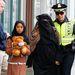 A többi amerikai nagyvároshoz hasonlóan Boston is egy igazi multikulti metropolisz