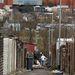 Volt már példa rá Angliában, hogy olcsó ingatlanokkal csábítottak letelepedésre családokat egy-egy környékre,