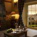 A 67 hektáros birtok közepén álló Samling Hotel a Lake District,  egyik tavára, a Lake Windermere-re néz.
