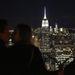 Pazar látvány a One World Trade Centerről.