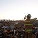 A városban csaknem 30 ház szinte teljesen eltűnt a föld színéről, de a szintén Illinoisban található Pekin városában is számos házat lerombolt – a CNN szerint a két városban együtt összesen 70 ház semmisült meg.