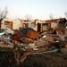 Sajtójelentések szerint a forgószél leginkább az Illinois állambeli Washingtont sújtotta.