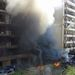 Legalább huszonkét emberkét robbantásban az iráni nagykövetségnél a libanoni fővárosban, Bejrútban.