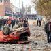 Tizenegy embert még mindig keresnek a pénteken, Csingtao kikötővárosban történt robbanás után, a több mint 130 sérültből legalább tízen vannak kritikus állapotban, többségüket sokk érte.