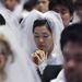De miért van szükség tömeges esküvőkre? Az egyház egyik vezető akadémikusa szerint azért, mert a Föld legtöbb problémáját az okozza, hogy az önzőség már a családi életet is megfertőzte.