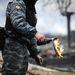 A tüntetők oszlatásáról szóló hírek nem felelnek meg a valóságnak az ukrán védelmi minisztérium szerint. A védelmi minisztérium a úgy értékeli a kialakult helyzetet, hogy