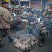 A Majdan tüntetői még mindig a téren vannak. Igazi közösségek alakultak ki.