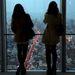 A hatvanemeletes épület legfelső három szintjén található Japán második legmagasabb kilátója, a Harukas 300, ahonnét akár Kiotóig és Kobéig is ellátni.