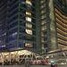 Az Oszaka új jelképének számító felhőkarcolóban kapott helyet a szigetország legnagyobb áruháza, az 1000 négyzetméter eladóterű Kintetsu.