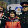 Óriási többséggel döntött a Krím az elszakadásról 93 százalék az exit poll szerint.