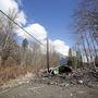 Nyolcan meghaltak és 108 ember tűnt el, amikor a Washington állambeli Seattle-től északra fekvő Oso városa mellett szombaton végigsöpört egy fölcsuszamlás