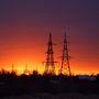 Az Elfújta a szél naplementéje a tatárok földjei felett